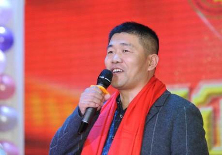 超神艺联平台创始人邹广超简介