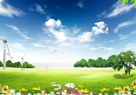 张庆和散文:面对草地