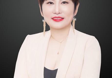 媒体精英——梅金芳全国媒体招商办主任